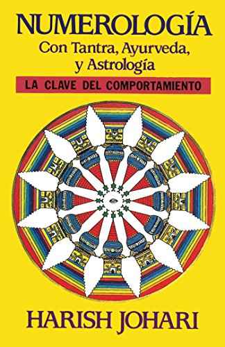 Numerology (Inner Traditions)