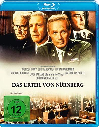 Das Urteil von Nürnberg [Blu-ray]