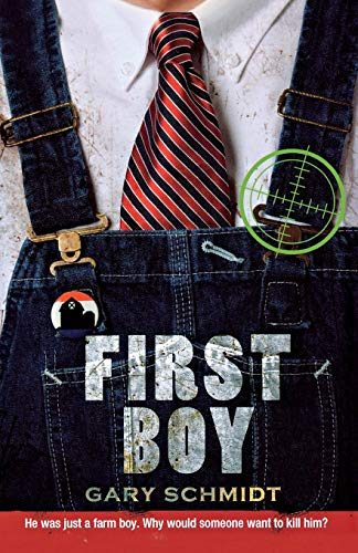 First Boy