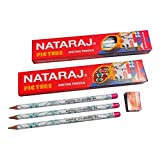 Nataraj Picture Pencil Peck of 10