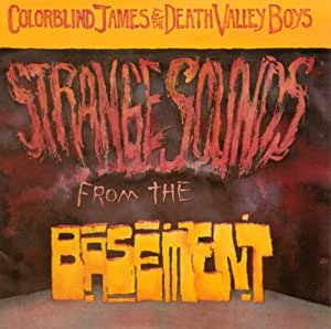 Strange Sounds From the Baseme