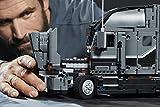 LEGO 42078 Technic Mack Anthem Toy Truck Replica, 2 in 1 Model, Advanced Construction Set