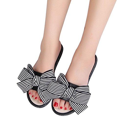 sandali estivi donna  Infradito Donna2018 Styledresser Eleganti Con Mare Pantofole Donna ...
