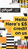GiffGaff Sim Card For GPS Tracking Tracker PAYG GPRS APN Multi Size - Unlimited Calls, Texts, Data - Fits All Devices - £5 Bonus Credit With Your First Top Up Of £10