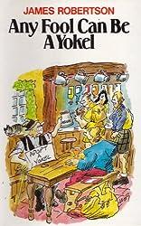 Any Fool Can Be A Yokel (Any Fool series Book 3) (English Edition)