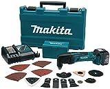 Makita BTM40RFX4 Akku-Multifunktionswerkzeug 14,4 V, 1 Akkus und Ladegerät