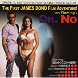 Dr. No (Original Motion Picture Sound Track Album) - Remastered [VINYL]