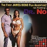 Dr. No (Ost)(Remastered) (Lp+CD)