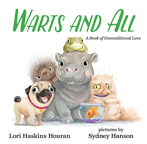 warts-and-all-a-book-of-unconditional-love