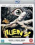 Alien 2 - On Earth [Blu-ray]