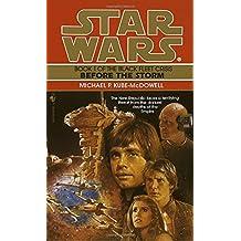 Star Wars: Black Fleet Trilogy 1- Before the Storm