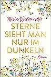 Sterne sieht man nur im Dunkeln: Roman von Meike Werkmeister