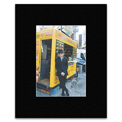 Stick It On Your Wall Ian Hunter und die Rant Band-Nathan 's Hot Dogs Mini-Poster-40,5x 30,5cm -