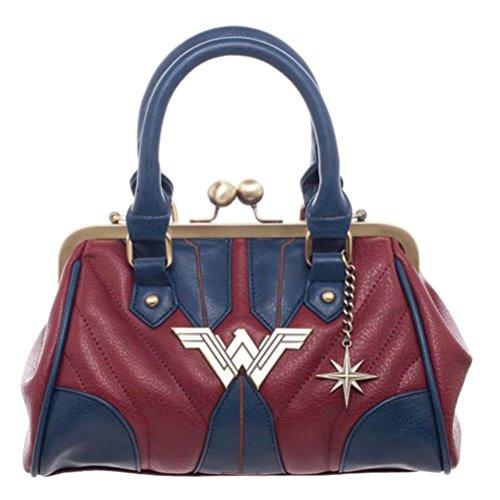 DC Comics Wonder Woman Costume Inspired Sac à Main