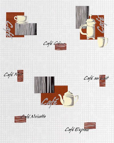 Küchen Tapete 062 20 Tapete Cafe Kaffeehaus