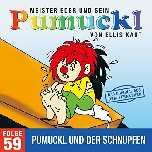 Pumuckl und der Schnupfen - Teil 15
