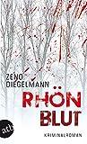 Rhönblut: Kriminalroman