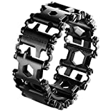 Leatherman Tread - Black (schwarz)