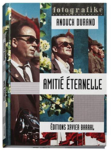 Amitié éternelle by Anouck Durand