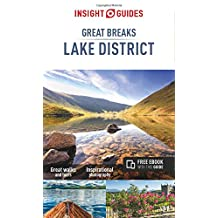 Insight Guides: Great Breaks Lake District (Insight Great Breaks)