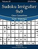 Sudoku Irrégulier 10x10