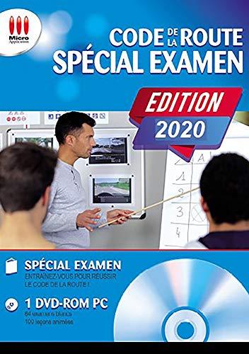 Code de la Route Special Examen Édition 2020