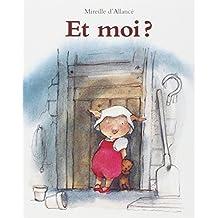 Allence/ET Moi (Les Lutins)