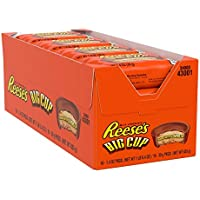 Reese's Peanut Butter Big Cup 16x39g