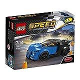 #1: Lego Bugatti Chiron, Multi Color
