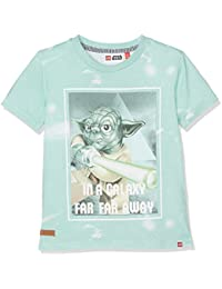 Lego Wear Jungen Star Wars Teo 351-T-Shirt