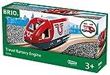 BRIO 33504 − Triebwagen (Batterielok)
