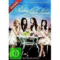 Pretty Little Liars - 2. Staffel