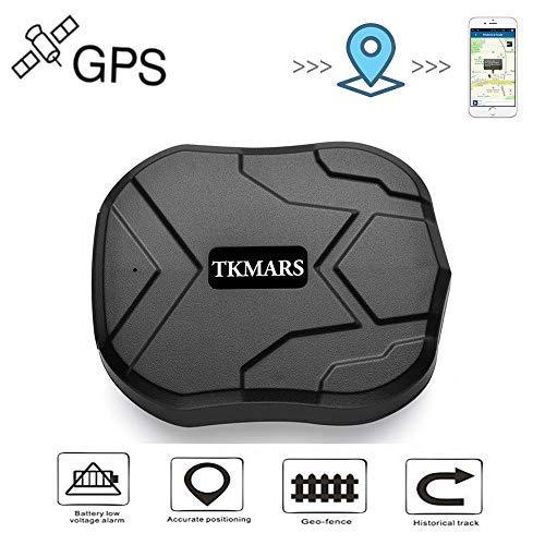 Tkmars GPS Tracker localizador GPS en tiempo