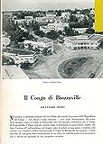 Il Congo di Brazzaville.