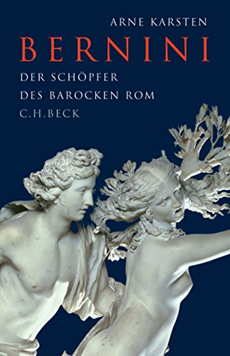 Bernini: Der Schöpfer des barocken Rom Barock-skulptur