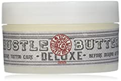 Hustle Butter Deluxe - 5oz