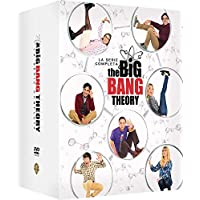 The Big Bang Theory, La Serie Completa