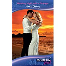 Wedding Night with a Stranger (Mills & Boon Modern Heat)
