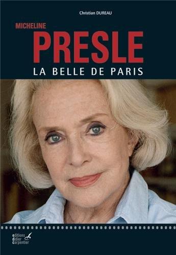 Micheline Presle : La belle de Paris