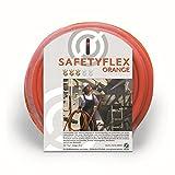 SAFETYFLEX Gartenschlauch Wasserschlauch PVC orange, 1/2