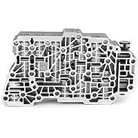 Cuerpo de la válvula de transmisión, cuerpo de la válvula de transmisión de repuesto 6T40 de aleación de aluminio apto para CHEVROLET