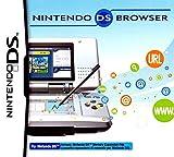 Nintendo NDS Lite Navigateur + Memory Expansion Pak Kit pour jeu en ligne