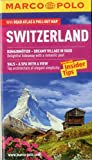 Switzerland Marco Polo Guide (Marco Polo Travel Guides)