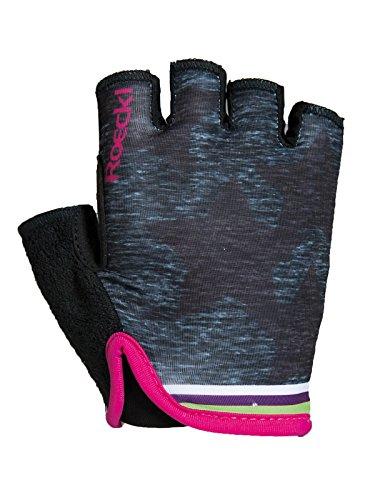 Handschuhe, schwarz, 6 ()