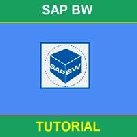 SAP BW Tutorial