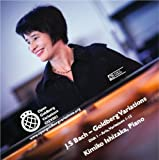 J.S. Bach: Goldberg Variations, BWV 988 (The Open Goldberg Variations)