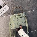 LIUXINDA-BB Damen Shopper Handtasche Leder Henkeltasche Für Schultertasche Reisen Arbeit und Einkäufe