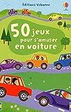 Image de 50 JEUX EN VOITURE