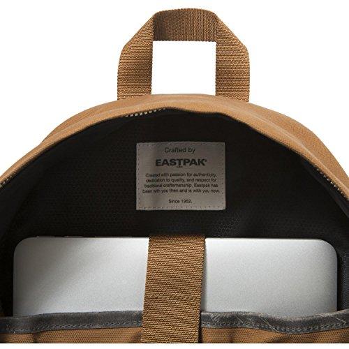Eastpak Zaino Padded Pak'r® - EK620-44N - Lobster Axer Brown