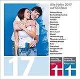 test + Finanztest Archiv CD-Rom 2017: f�r PC, Mac und Linux Bild